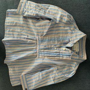 Ralph Lauren Shirt Dress (6 mo)
